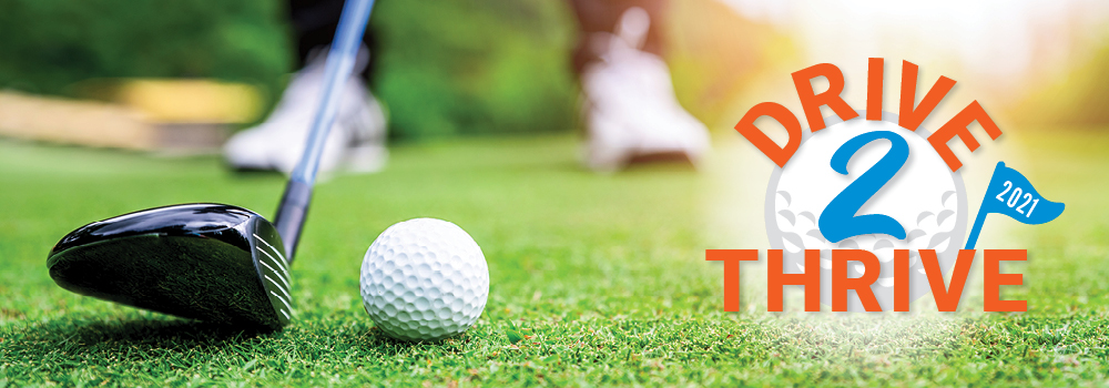 Drive to Thrive Golf